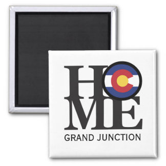 HOME Grand Junction Magnets