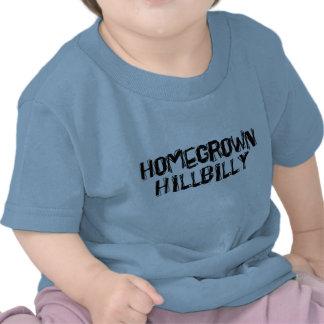 Home Grown Hillbilly T Shirt