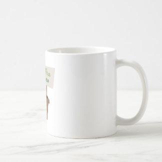 Home Grown Coffee Mug