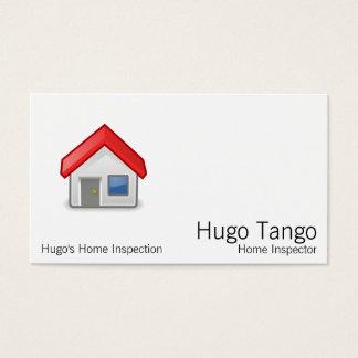 Home / House / Tango Business Card