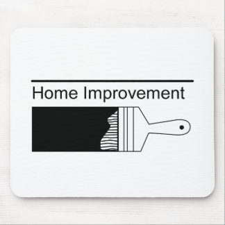 Home Improvement Mouse Pads