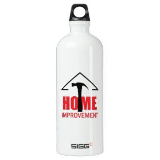 HOME IMPROVEMENT SIGG TRAVELLER 1.0L WATER BOTTLE