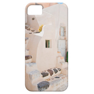 Home in Santorini iPhone 5 Cover