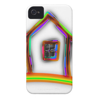 Home iPhone 4 Cover