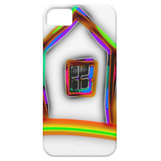 Home iPhone 5 Case