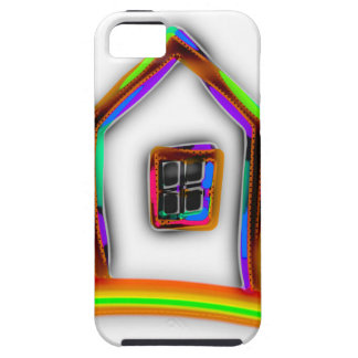 Home iPhone 5 Cover