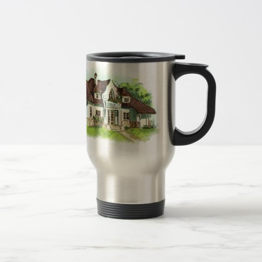 Home is where the heart is mugs