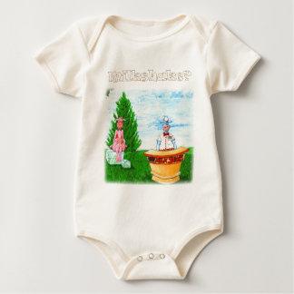 Home-made Milkshakes Bodysuits
