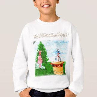 Home-made Milkshakes Sweatshirt