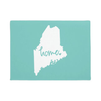 Home Maine Custom Colour Doormat