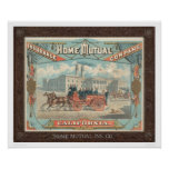 Home Mutual Insurance Company of California (1307) Poster