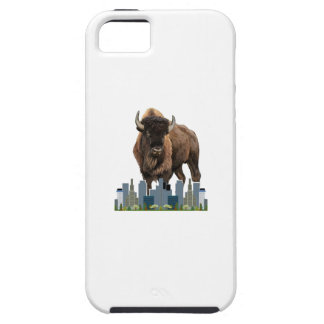 Home of the Free Tough iPhone 5 Case