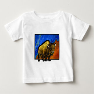 Home on the Range Baby T-Shirt