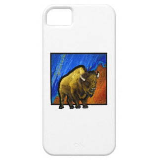 Home on the Range Barely There iPhone 5 Case