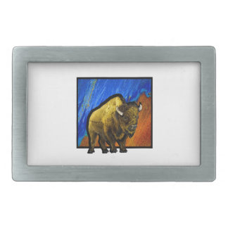 Home on the Range Belt Buckle