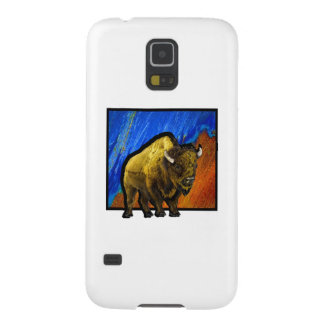 Home on the Range Galaxy S5 Case
