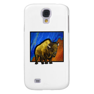 Home on the Range Samsung Galaxy S4 Case