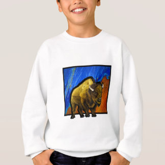 Home on the Range Sweatshirt
