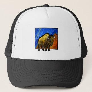 Home on the Range Trucker Hat