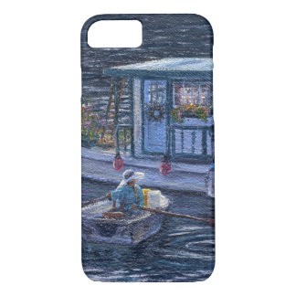 """Home On the Water"" Phone Case"