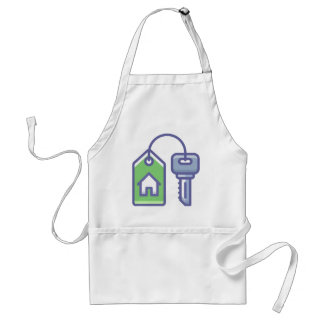 Home Owner Standard Apron