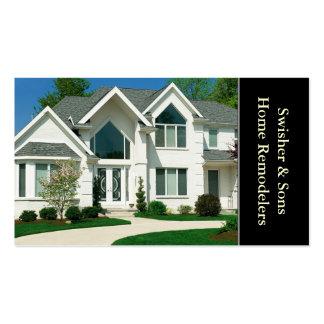 Home Remodeler Business Cards