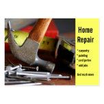 Home Repair,  carpentry,  painting ...