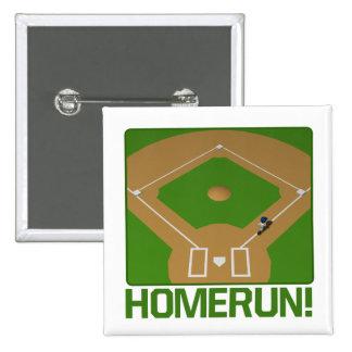 Home Run Pin