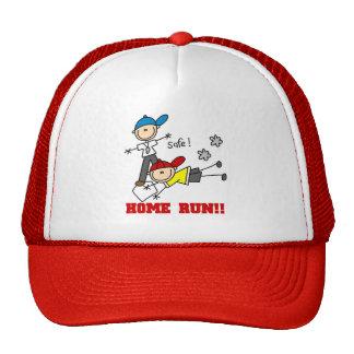 Home Run Baseball Cap