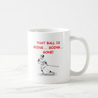 home run derby mug