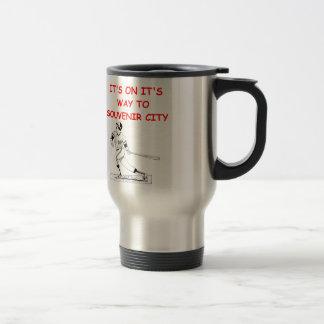 home run coffee mug