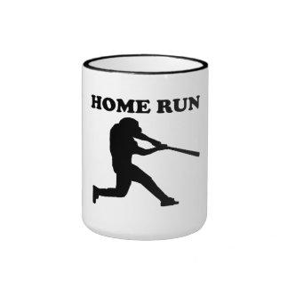 Home Run Mugs