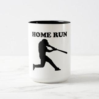 Home Run Mug