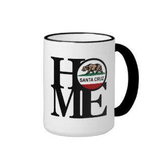 HOME Santa Cruz 15oz Mug
