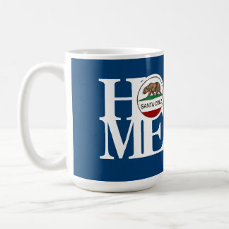 HOME Santa Cruz 15oz Mug Blue