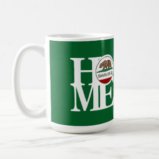 HOME Santa Cruz 15oz Mug Green