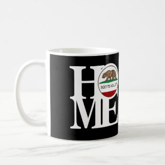 HOME Scotts Valley 11oz Coffee Mug