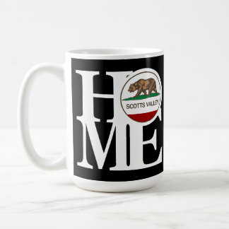 HOME Scotts Valley 15oz Mug
