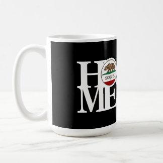HOME Soquel 15oz Mug Black
