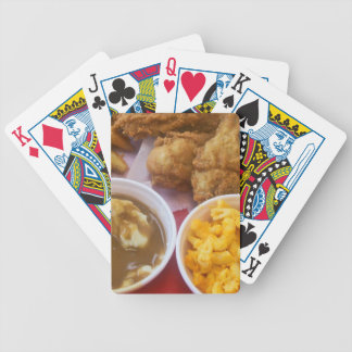 Home Southern Cooking Bicycle Playing Cards