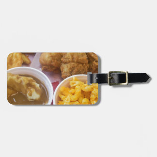 Home Southern Cooking Luggage Tag