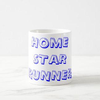 HOME STAR RUNNER MORPHING MUG