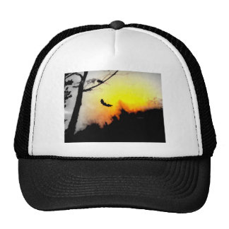 Home Sweet Home by Valpyra Mesh Hats