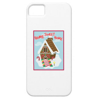 Home Sweet Home Cover For iPhone 5/5S