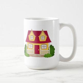 Home Sweet Home - Daytime Mug