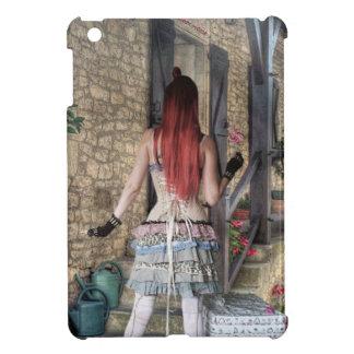 HOME SWEET HOME iPad MINI COVER