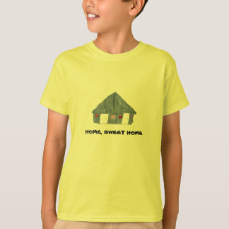 HOME SWEET HOME Kids' T-Shirt