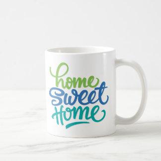 'Home Sweet Home' Mug
