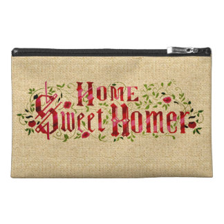 Home Sweet Home(r) Assorted Size Organizing Bags Travel Accessory Bag