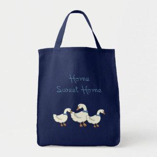 Home Sweet Home Bags